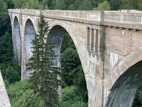 Mosty W Stanczykach