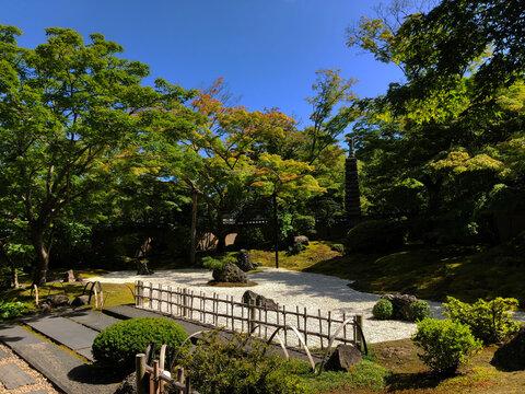 円通院 庭園 日本