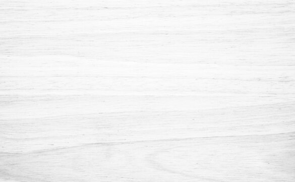 White wood surface texture background