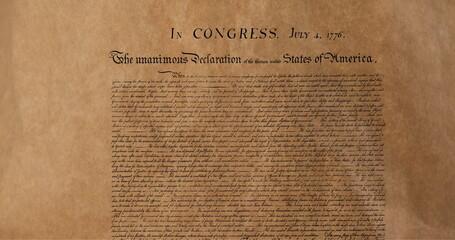 Schriftelijke grondwet van de Verenigde Staten 4k