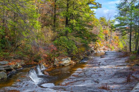 Bedrock Stream