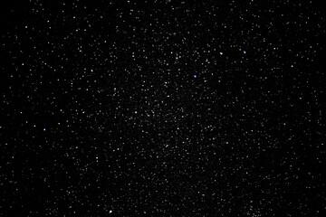 Noche acampada fuego estrellas