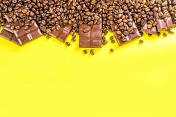 Trendy coffee bars