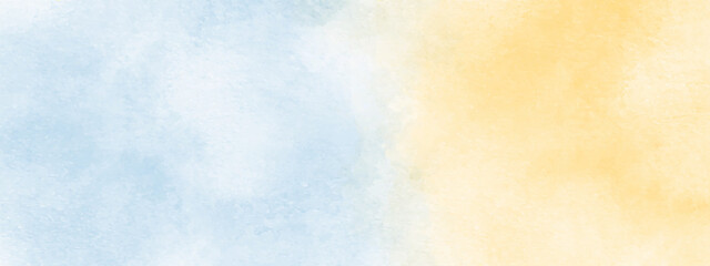 abstract colorful brush painted  watercolor grunge texture background.beautiful and colorful watercolor used for wallpaper,banner, design,painting,arts,printing and decoration.