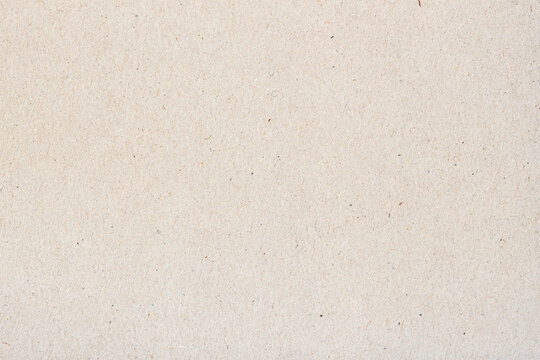Texture of vintage paper, cardboard, recyclable material with various villi, fluff, other inclusions, grunge background