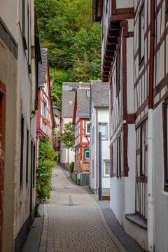 Unesco World Heritage Upper Middle Rhine Valley