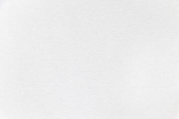 Obraz 真っ白な画用紙の表面 - fototapety do salonu
