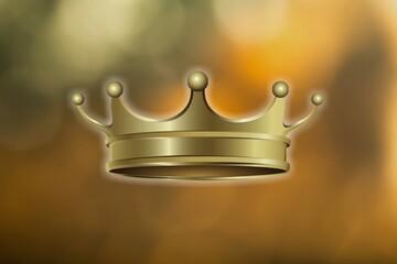 Fototapeta Crown. obraz
