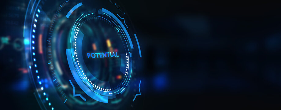 Coach motivate to personal development. Personal and career growth. Potential and motivation concepts. 3d illustration