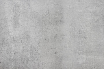 Horizontal design on cement and concrete texture for pattern and background. Polished concrete texture background loft style raw cement. Closeup of rough gray textured grunge background.