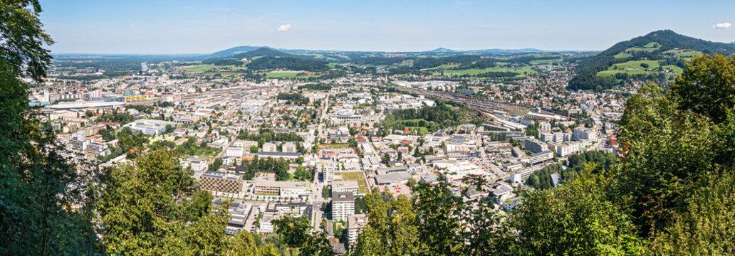Salzburg Schallmoos