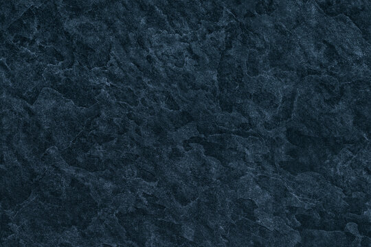Abstract grunge decorativen navy dark blue stucco wall background. Stylized texture banner with sace for text