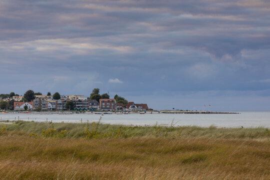 Alt-Hohwacht an der Ostsee