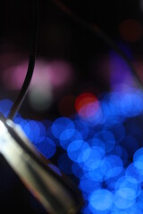 クリスマスイベント!LEDイルミネーション