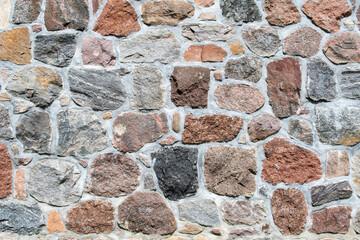Obraz Stone wall  - fototapety do salonu