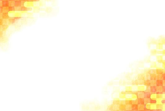 年賀状・ポストカード用背景