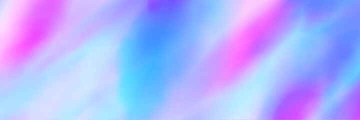 abstract blur gradient pastel and colorful multicolored background