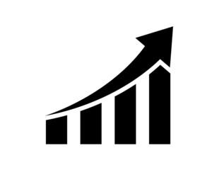 wykres ikona