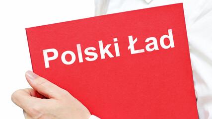 Fototapeta Nowy Ład. obraz