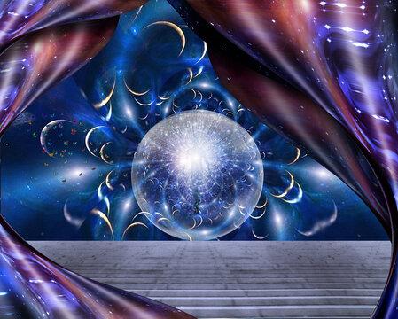 Soul in Space