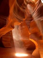 Antelope Canyon, Page, Etats-Unis