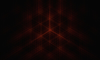 abstract red background with lines