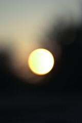 Fototapeta Słońce obraz