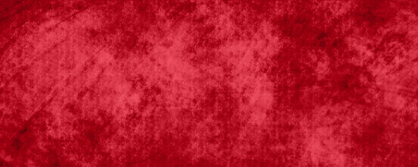 Fototapeta Czerwone, wycierane tło. obraz