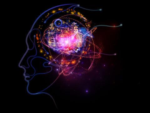 Lights of Mind