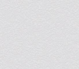 Fototapeta Tekstura w motywy kwiatowe w kolorze jasnej szarości. Grafika cyfrowa przeznaczona do druku na tkaninie, ceramicznych płytkach, tapecie, ozdobnym papierze, obraz