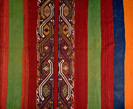 Traditional Handmade Turkish Carpet ,rug