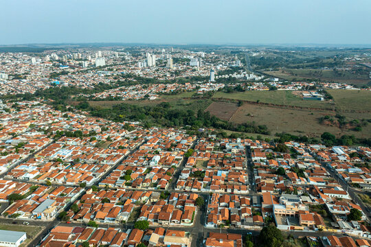 Botucatu, Sao Paulo state, Brazil.