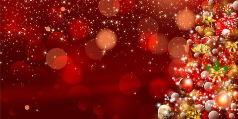 Fototapeta クリスマス obraz