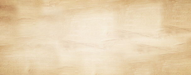 Fototapeta old brown rustic light bright wooden maple texture - wood background panorama banner long obraz