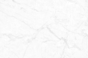 Fototapeta White marble texture background with detailed structure high resolution bright and luxurious, abstract stone floor in natural patterns for interior or exterior. obraz