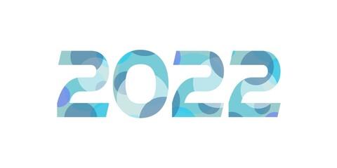 Obraz nowoczesny rok 2022 - fototapety do salonu