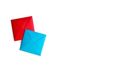 Fototapeta the envelope from the squid game obraz