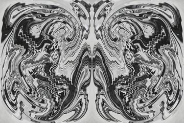 Obraz Third artistry. - fototapety do salonu