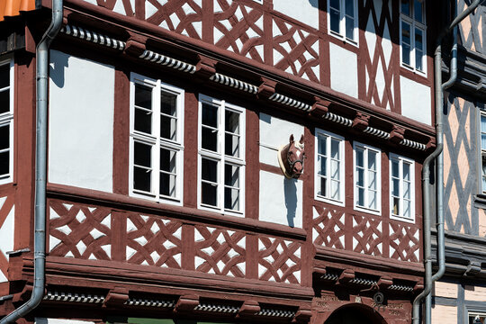 Krellsche Schmiede in Wernigerode