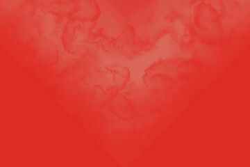 Fototapeta Tło, tekstura dymu. Ściana kolorowa obraz