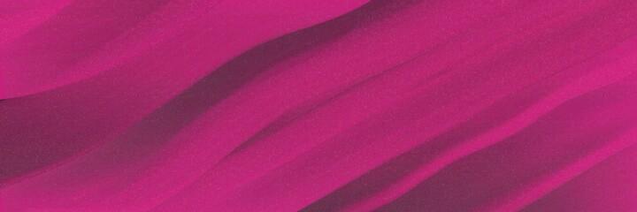 Obraz magenta silk texture background with wave - fototapety do salonu