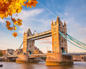 tower bridge city