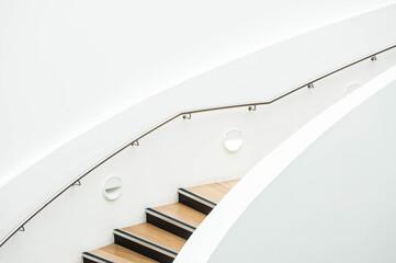 Obraz schody - fototapety do salonu