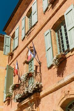 South France, Cote'd Azur, Rousillon