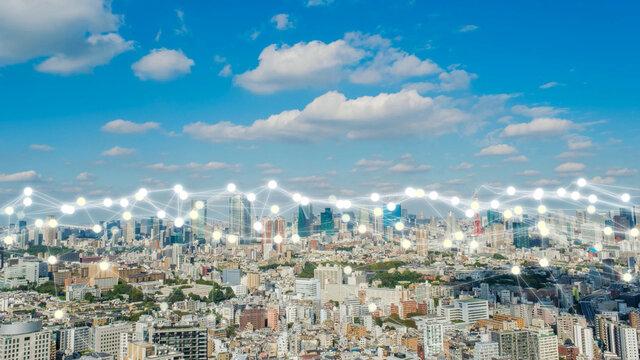 東京 デジタル ネットワーク